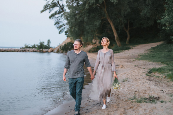 Дима и Шахноза - фото №20