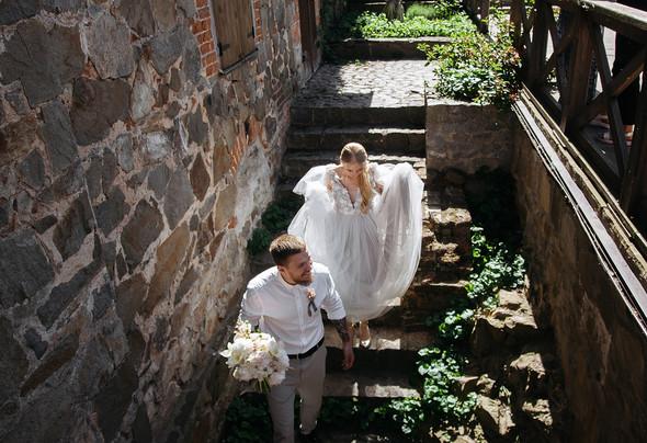 Egor and Karina - фото №7