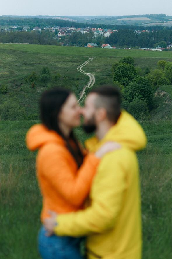 Дима и Вика - фото №5