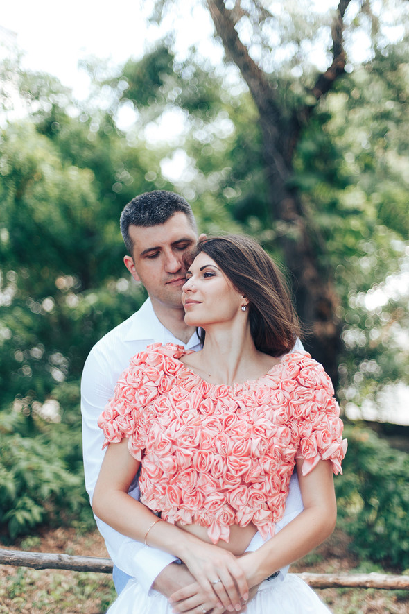 Илона и Юрий - фото №11