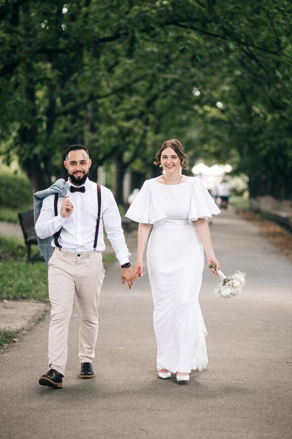 Рома и Юля ❤ - фото №10