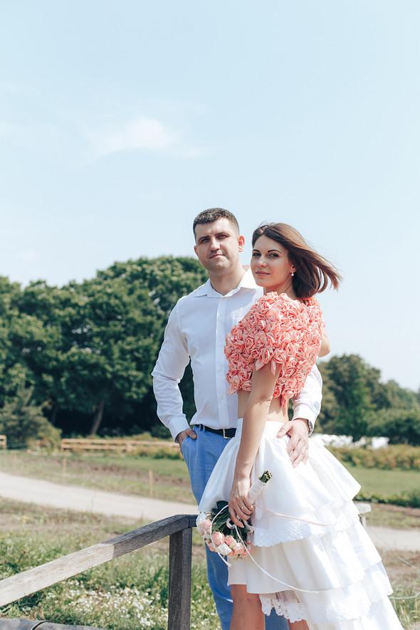 Илона и Юрий - фото №10