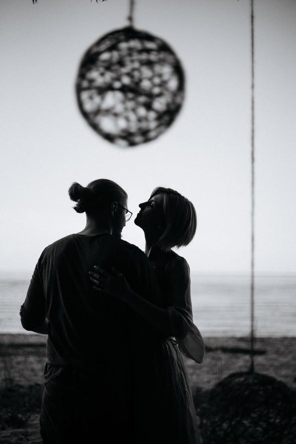 Дима и Шахноза - фото №29