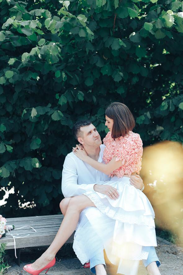 Илона и Юрий - фото №8