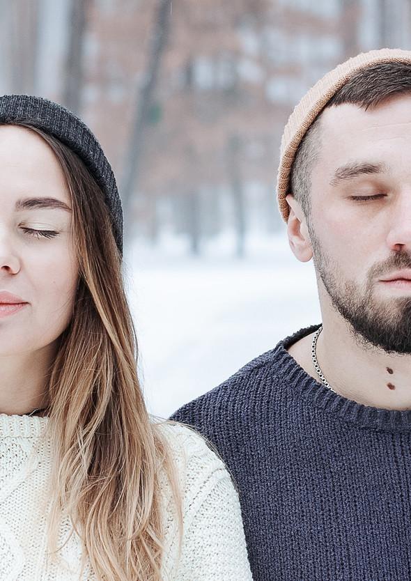 """""""LoveStory"""" Юля и Сергей - фото №2"""