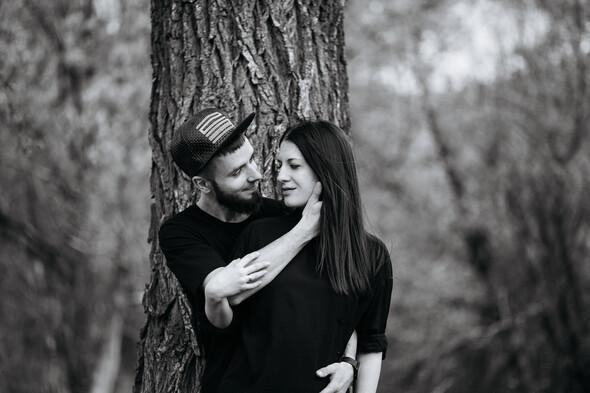 Дима и Вика - фото №13