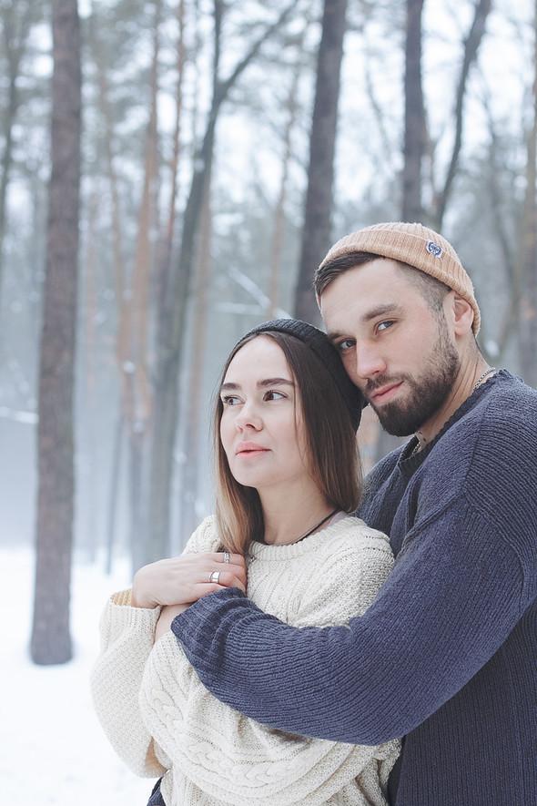 """""""LoveStory"""" Юля и Сергей - фото №8"""