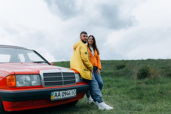 Дима и Вика - фото №14