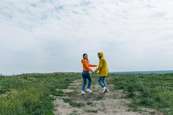 Дима и Вика - фото №7