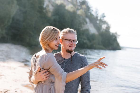 Дима и Шахноза - фото №8