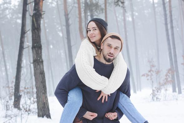 """""""LoveStory"""" Юля и Сергей - фото №11"""