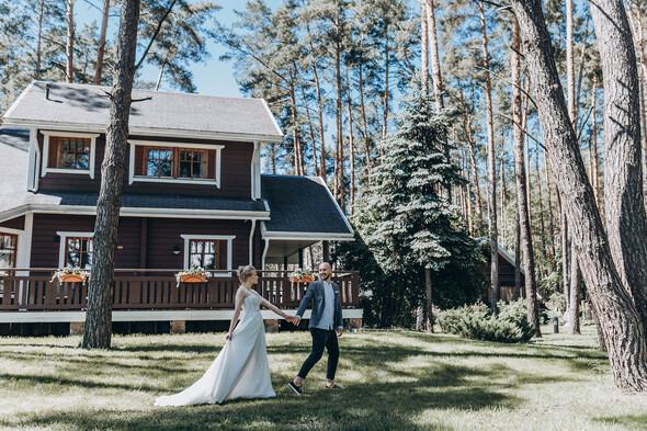 Настя и Дима - фото №13