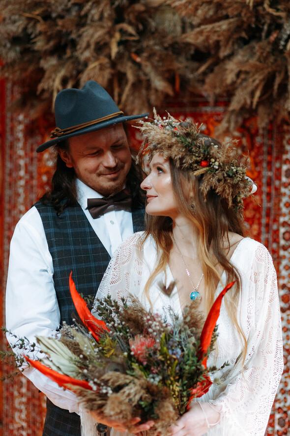 Оксана і Максим - фото №2