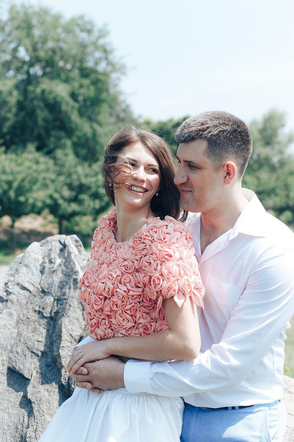 Илона и Юрий - фото №4