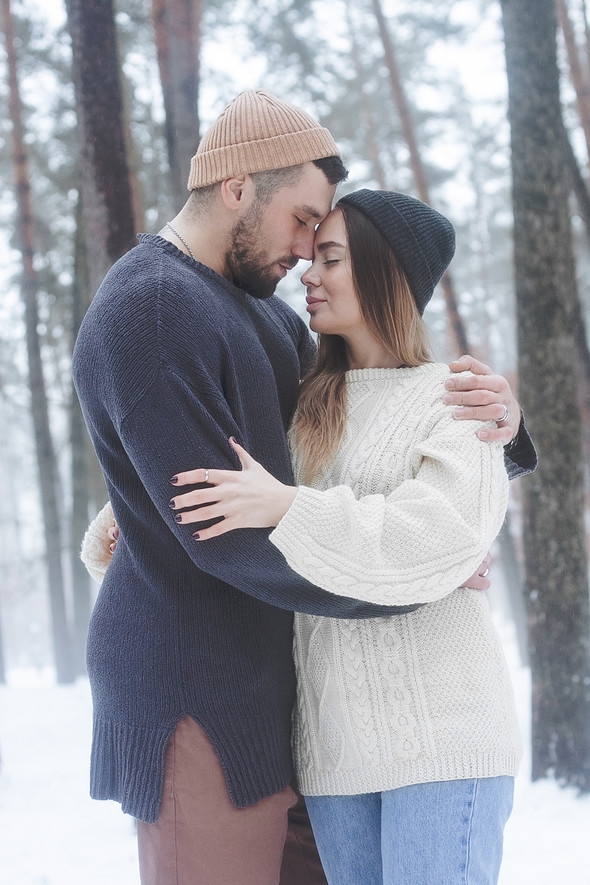 """""""LoveStory"""" Юля и Сергей - фото №3"""