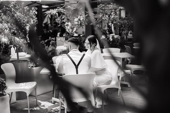 Рома и Юля ❤ - фото №16
