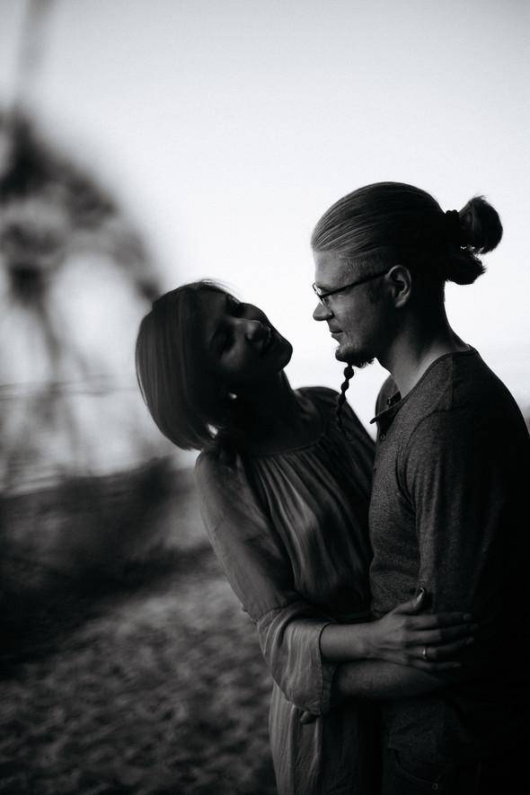 Дима и Шахноза - фото №26