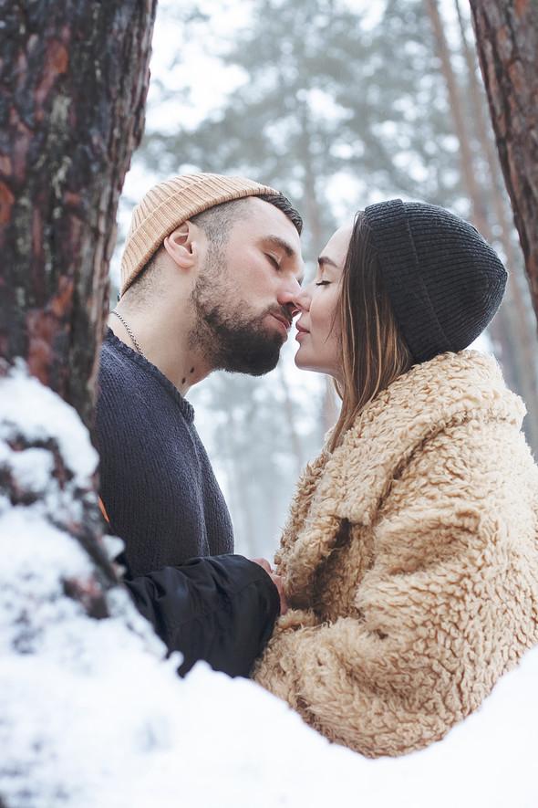 """""""LoveStory"""" Юля и Сергей - фото №5"""