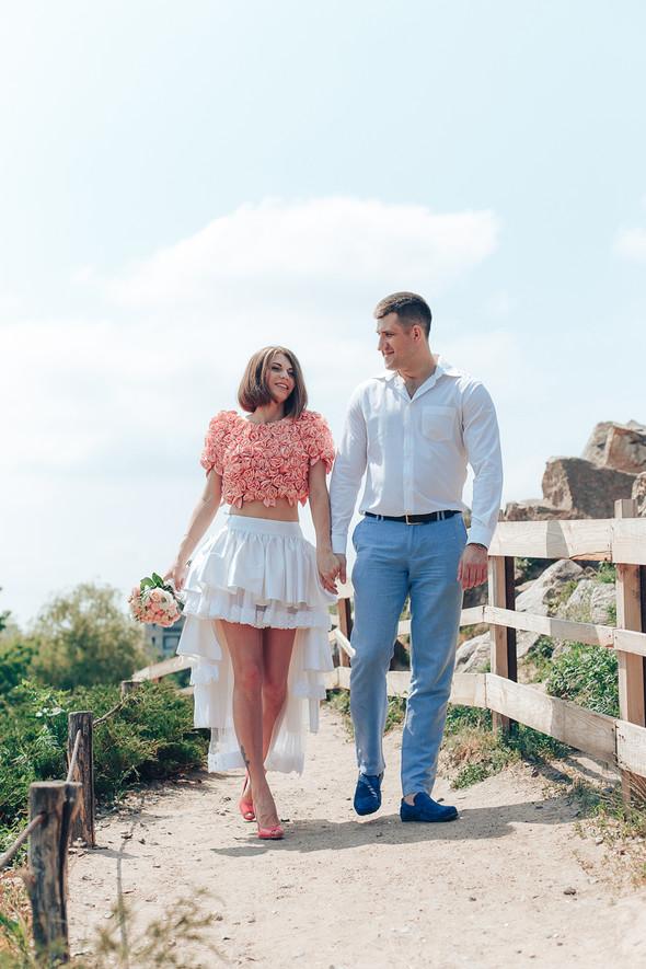 Илона и Юрий - фото №3