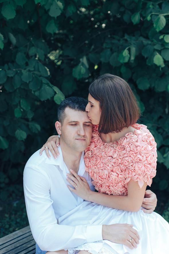 Илона и Юрий - фото №9