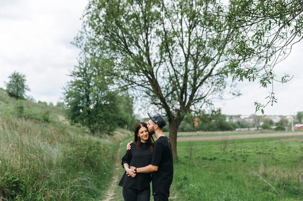 Дима и Вика - фото №11