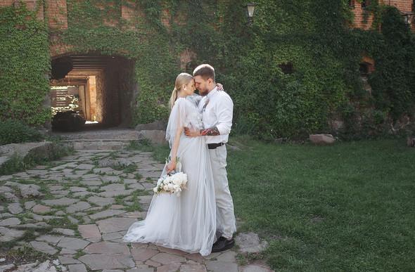 Egor and Karina - фото №8