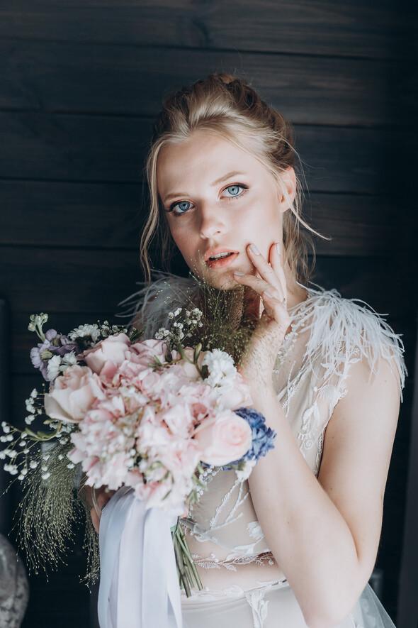 Настя и Дима - фото №20