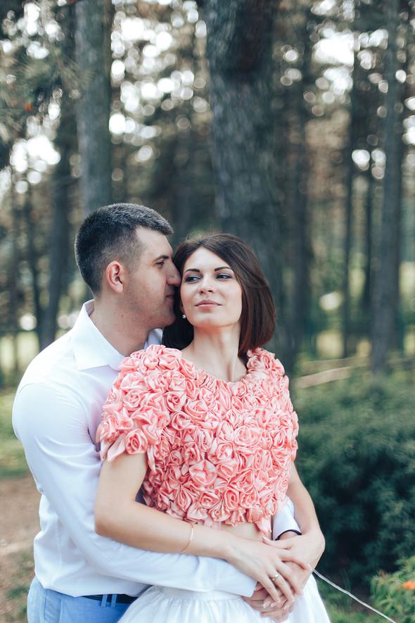 Илона и Юрий - фото №12