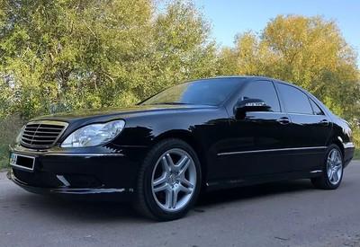 Aleksandr VIP AUTO - фото 1