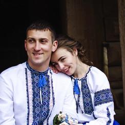 Аня Маркусь - фото 1