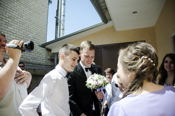 Яна и Андрей - фото №39
