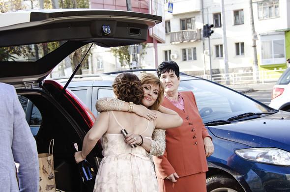 Алена и Костя - фото №1