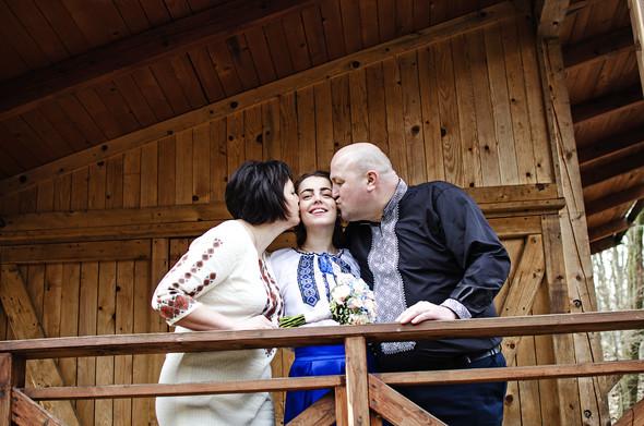 Ваня и Соломия - фото №64