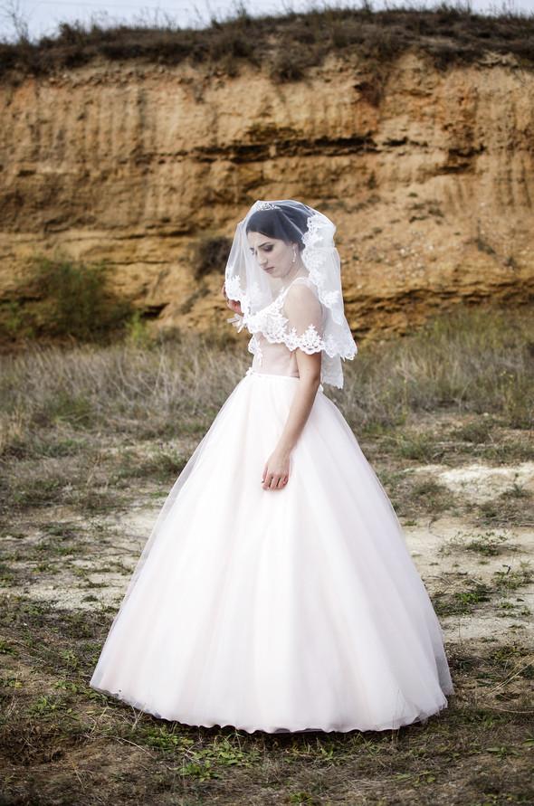 Оранжевая свадьба - фото №51