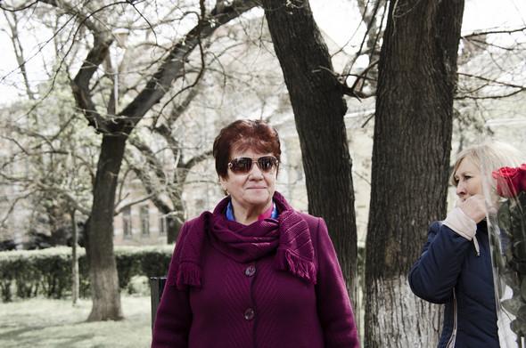 Даша и Рома - фото №8