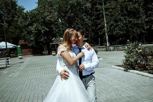 Маша иРуслан - фото №27