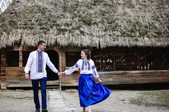 Ваня и Соломия - фото №49