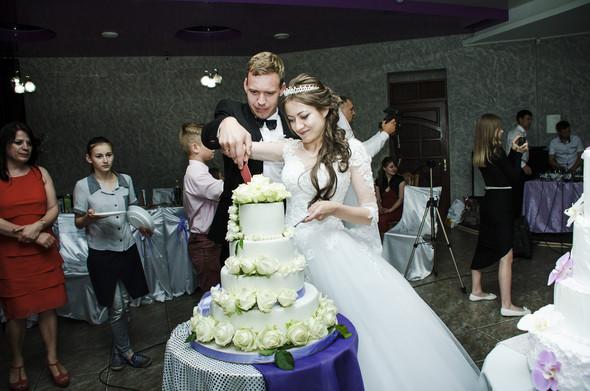 Яна и Андрей - фото №79