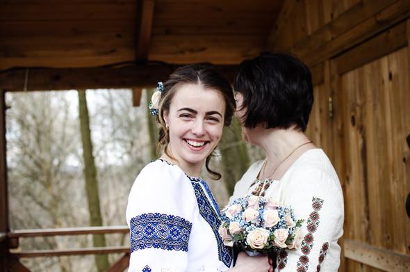 Ваня и Соломия - фото №71