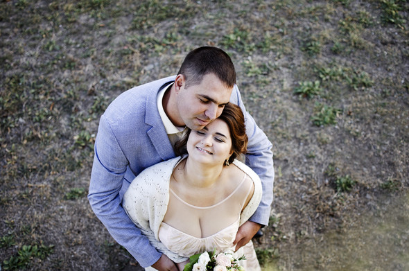 Алена и Костя - фото №43
