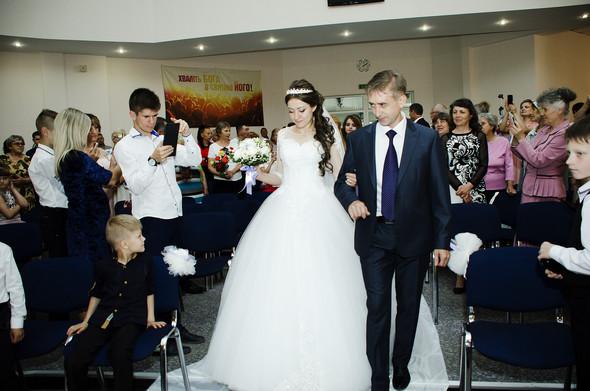 Яна и Андрей - фото №58