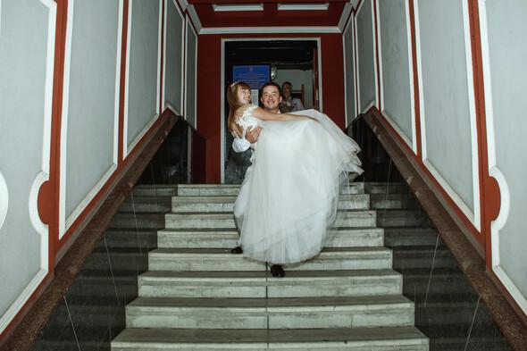 Маша иРуслан - фото №15