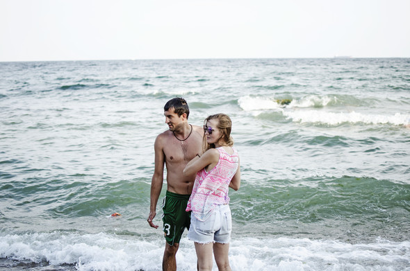Одесса, жить любить... - фото №21