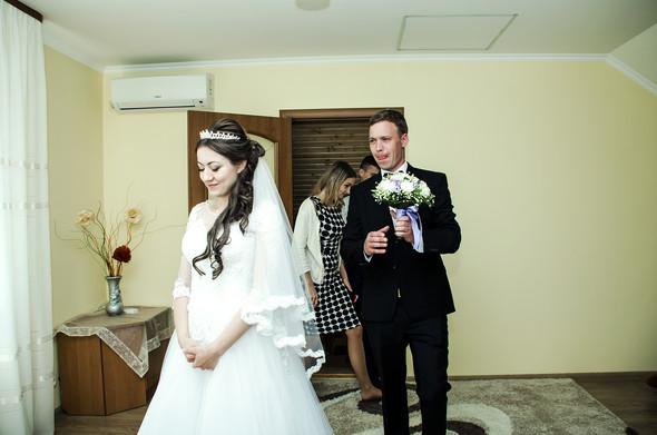 Яна и Андрей - фото №49