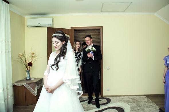 Яна и Андрей - фото №48