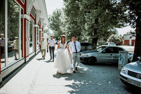 Маша иРуслан - фото №1