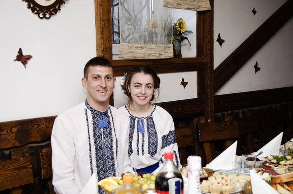 Ваня и Соломия - фото №87