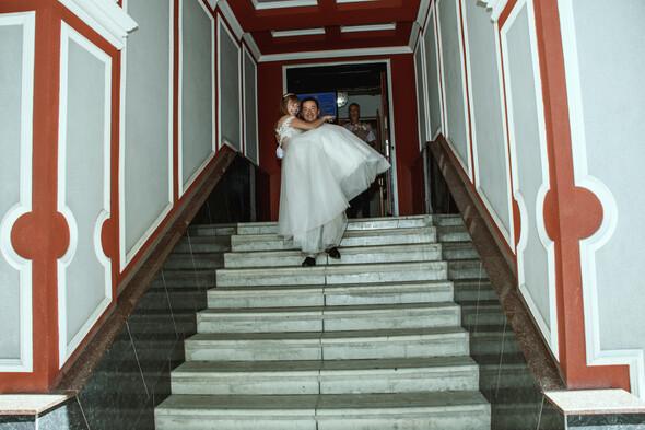 Маша иРуслан - фото №14