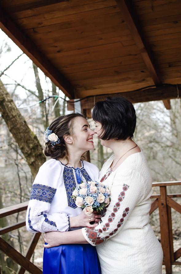 Ваня и Соломия - фото №70