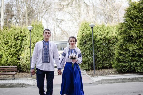 Ваня и Соломия - фото №2